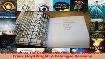 Read  Light Screens The Complete Leadedglass Windows of Frank Lloyd Wright A Catalogue EBooks Online
