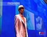 LOUIS VUITTON Fashion Show Spring Summer 2007 Menswear by Fashion Channel