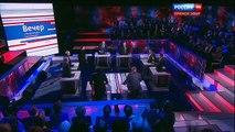 Вечер с Владимиром Соловьевым от 26.11.15