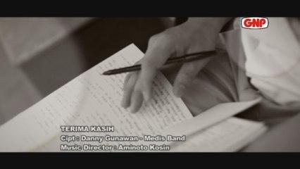 Terima Kasih - Medis Band (Official Video)