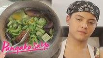 Pangako Sa'Yo: Angelo cooks for Joy