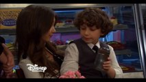Girl Meets World Girl Meets Gravity Cory Talks With Mr Fenny