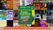 PDF Download  Reptiles  Amphibians of Michigan Field Guide Reptiles  Amphibians Adventure Download Online