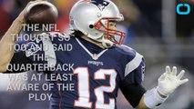 Twelve Drummers Drumming: Tom Brady & Patriots Deflate and Win Superbowl