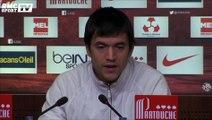 """Ligue 1 / Civelli : """"Si on gagne deux matchs de suite, on aura tous plus de confiance"""""""