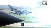 Almanya Suriye'ye uçak ve fırkateyn gönderiyor