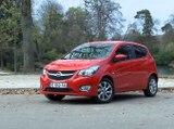 Essai Opel Karl 1.0 Cosmo Pack 2015