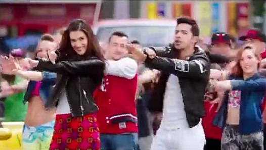 NEW SONG OF DILWALE MOVIE
