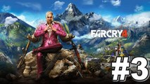 HD WALKTHROUGH GAMEPLAY FAR CRY 4 ★ STORY MODE ★ NO COMMENTARY GAMEPLAY ★ PC, XBOX 360 , XBOX ONE, PS3, PS4  #3