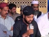 Tu Rahim vi ay tu Karim vi ay Hamad.e.bari tala Mehfil Razan Azeem House shadbagh Lahore 2015 By Muhammad Usman Qadri