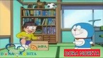 Doraemon Boomerang Spray - Dora Nobita