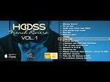 HOOSS // Interlude // Audio officiel 2015 // #FrenchRivieraVol1