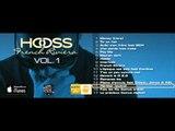 HOOSS // Heritier // Audio officiel 2015 // #FrenchRivieraVol1
