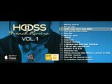 HOOSS// Aniki mon frère feat SCH // Audio officiel 2015 // #FrenchRivieraVol1