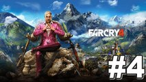 HD WALKTHROUGH GAMEPLAY FAR CRY 4 ★ STORY MODE ★ NO COMMENTARY GAMEPLAY ★ PC, XBOX 360 , XBOX ONE, PS3, PS4  #4