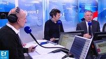 """François Bayrou : """"En France, il y a quelque chose qui refuse de céder"""""""