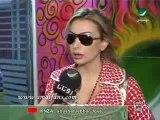 Amal Rotana Office May 05 2007