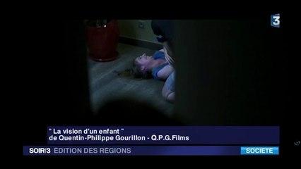 La Vision d'un Enfant (film) sur France 3 (Grand Soir 3 le 25/11/15)