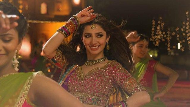 Shakar Wandaan Re Video Song | Mahira Khan | Ho Mann Jahaan