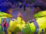 """""""Márcale  cero al alcohol"""" busca minimizar los accidentes de tránsito por fiestas de Quito"""