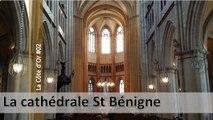 Visite de la Cote d'Or n°02, la cathédrale St Bénigne (d)