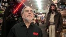 Mit aller Macht: Leben im Zeichen von Star Wars