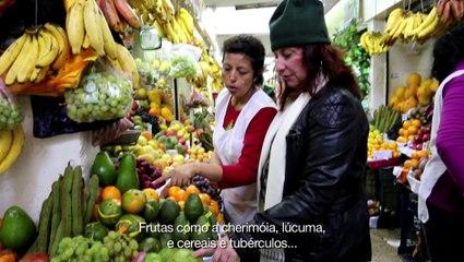 Gastronomia Peruana - Ceviche, Central, Virgilio Martinez
