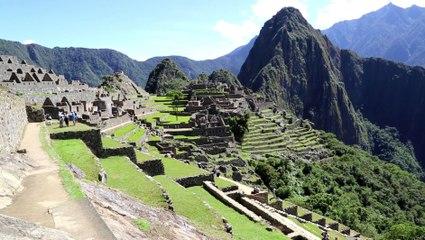 Vale Sagrado e Urubamba no Peru
