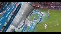 Eden Hazard frappe un ramasseur de balles