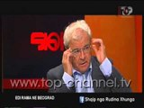 Shqip, 10 Nentor 2014, Pjesa 2 - Top Channel Albania - Political Talk Show