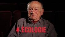 """Edgar Morin : """"Le cinéma doit avoir une conscience planétaire"""""""