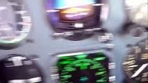 L'aérodrome de Chagual est extrêmement dangereux !