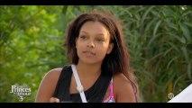 Cinthia : « Je suis pas patate, mais je suis très chaude »
