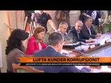 Lufta kundër korrupsionit, replika PS-Llalla - Top Channel Albania - News - Lajme