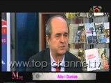 Top Show Magazine, 13 Nentor 2014, Pjesa 2 - Top Channel Albania - Talk Show