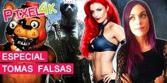 El Píxel 4K: Especial Tomas Falsas Vol. 2