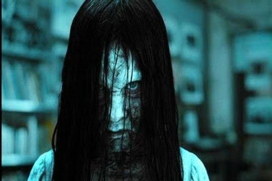 Rings - Leaked Photos - 2016 Horror   Johnny Galecki   Aimee Teegarden   Zach Roerig