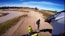 Compilation d'accident de Moto Cross n°2 / Ultimate  Motocross Crash #2
