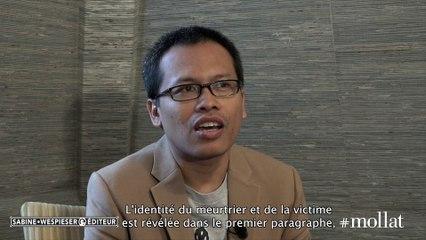 Vidéo de Eka Kurniawan