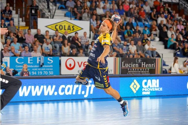 SRVHB / HAUKAR : L'avant match avec Alexander Lynggaard