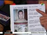 ¿Quién era Luis Manuel Díaz?
