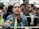 Ecuador: ¿cuáles son los avances a 9 años de la revolución ciudadana?