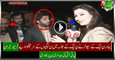 Brave PMLN Supporter Speaking Truth Right In PMLN Islamabad Jalsa - PTI Awareness Hits Hard