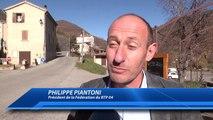 Alpes de Haute-Provence : Le BTP a plus souffert que le bâtiment dans le 04