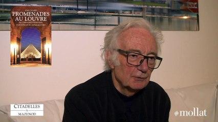 Vidéo de Jean Galard