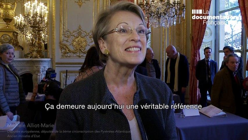Témoignages-70ans-La Documentation française