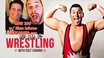 Disco Inferno - Art of Wrestling Ep 250 w/ Colt Cabana