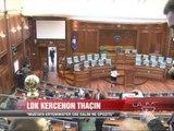 LDK kërcënon Thaçin - News, Lajme - Vizion Plus