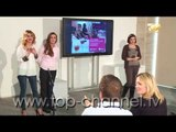E Diell, 23 Nentor 2014, Pjesa 2 - Top Channel Albania - Entertainment Show
