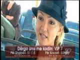 DWTS Albania 5 - Diellza & Julind - Cha Cha Cha - Nata e pare - Show - Vizion Plus